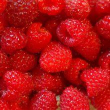 Мороженые ягоды